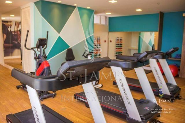 Apartamento com 3 dormitórios à venda, 100 m² por R$ 836.077,74 - De Lourdes - Fortaleza/C - Foto 10