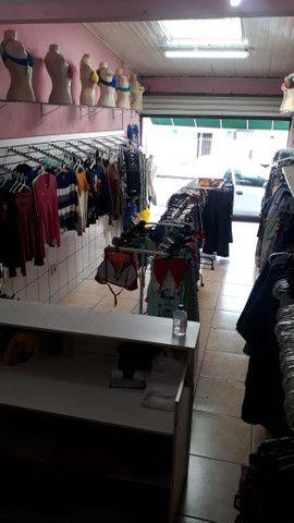 Vendo loja de roupas e lingerie - Foto 4
