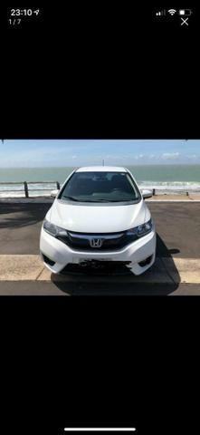 Honda Fit EX 1.5 / super novo - Foto 2