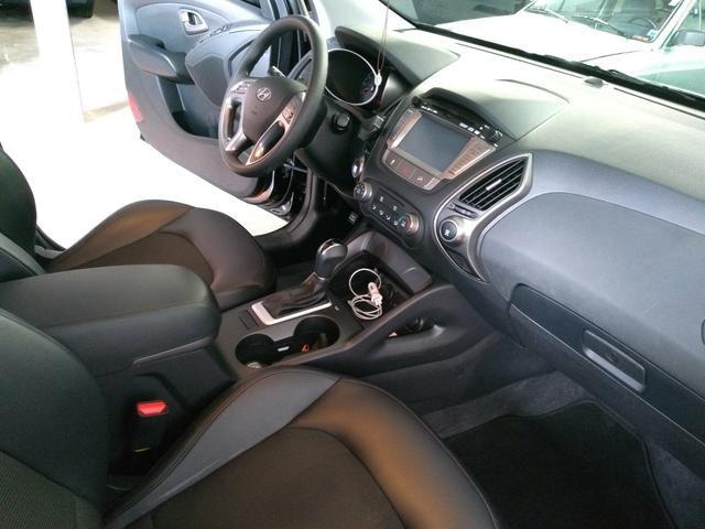 Hyundai IX 35 Gl 2.0 16v 2WD Flex Aut. 2018 - Foto 9