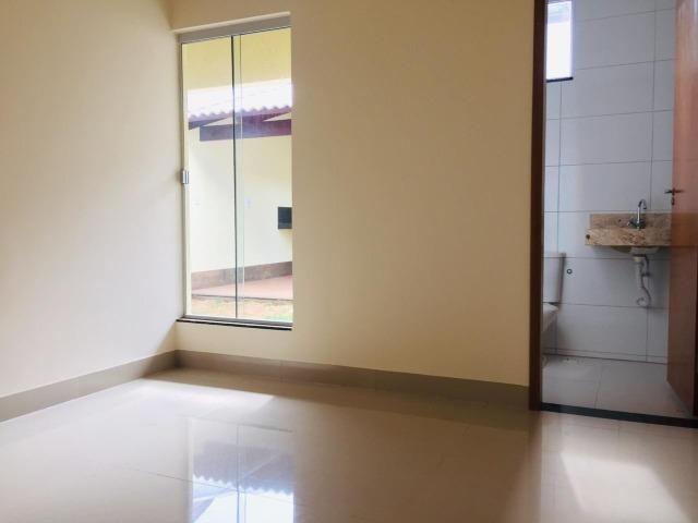 Casa 3 Quartos, 1 Suite, Quiosque+Churrasqueira - Jardim Fonte Nova - Foto 10