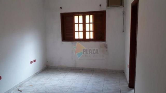Casa com 3 dormitórios para alugar, 90 m² por r$ 2.000/mês - canto do forte - praia grande - Foto 15