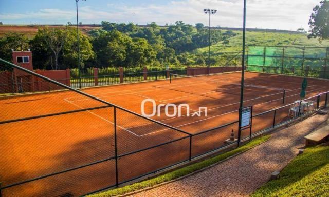 Terreno à venda, 653 m² por R$ 760.000,00 - Jardins Milão - Goiânia/GO - Foto 12