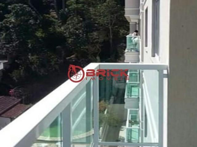 Ótimo apartamento de 1 quarto no centro de Teresópolis - Foto 2