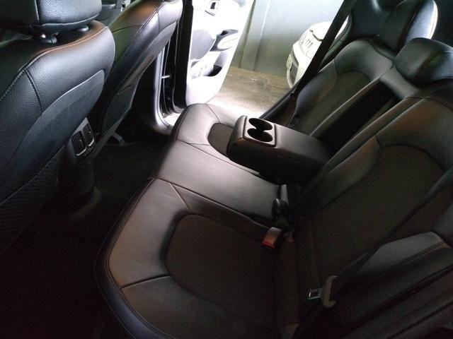 Hyundai IX 35 Gl 2.0 16v 2WD Flex Aut. 2018 - Foto 11
