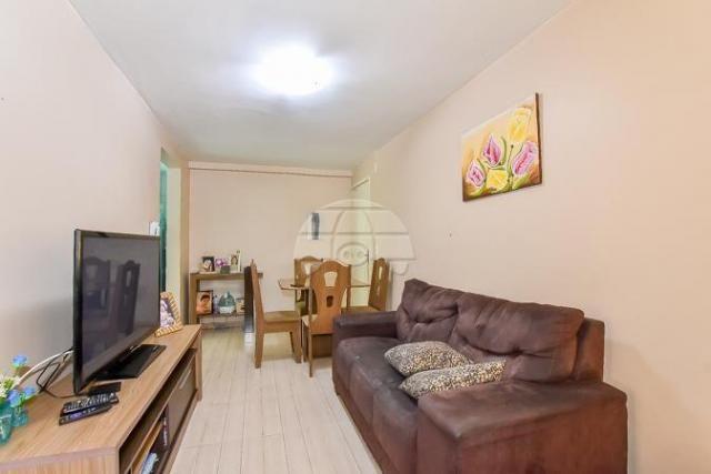 Apartamento à venda com 2 dormitórios em Augusta, Curitiba cod:925848 - Foto 4