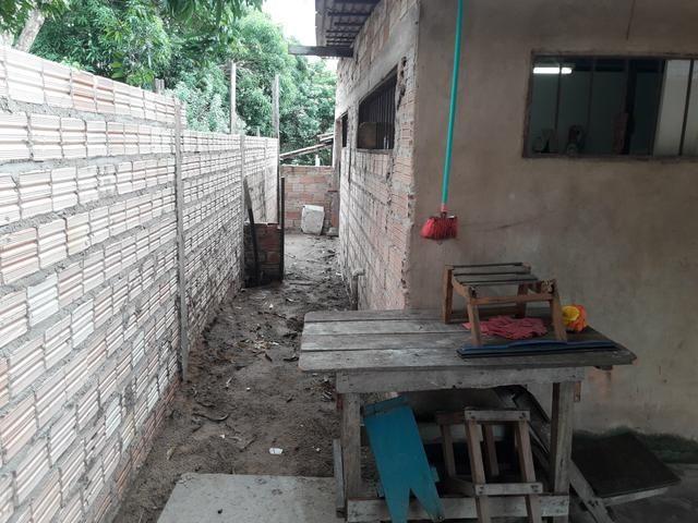 Vendo casa no bairro do diamantino,rua São João 131 próximo à Ulbra. - Foto 5