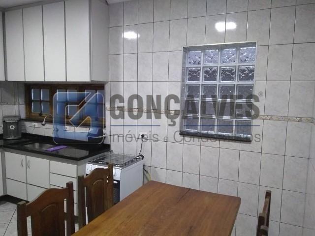 Casa à venda com 3 dormitórios em Alves dias, Sao bernardo do campo cod:1030-1-136130 - Foto 8