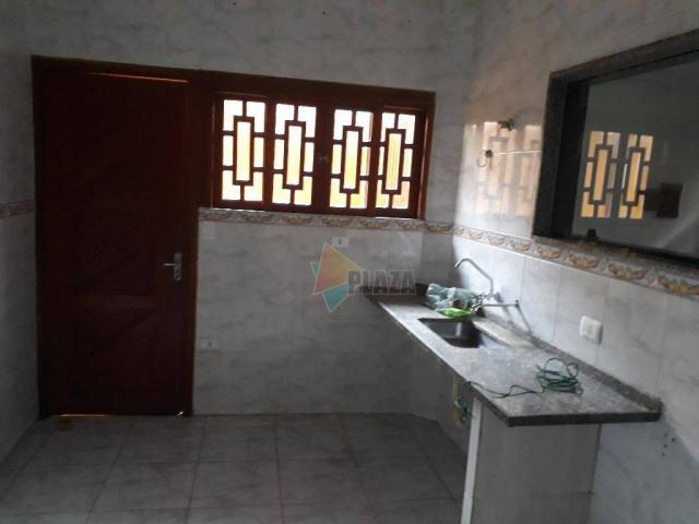 Casa com 3 dormitórios para alugar, 90 m² por r$ 2.000/mês - canto do forte - praia grande - Foto 12