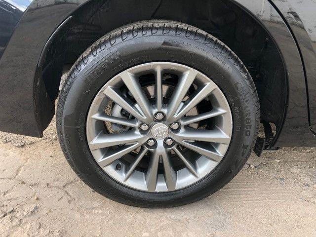 Corolla 2.0 XEI Completo automático, SÓ DF, financiamos até 100% - Foto 14