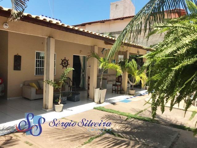 Casa à venda no Porto das Dunas perto da praia com 4 quartos - Foto 5
