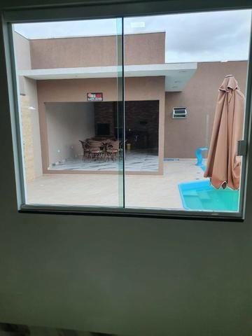 Casa com piscina alto padrão à 350 metros da beira mar. Confira - Foto 5