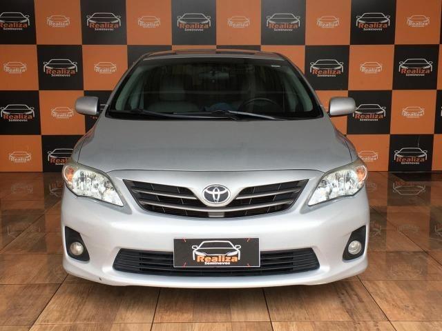Toyota Corolla Gli 1.8 2013 - Foto 3