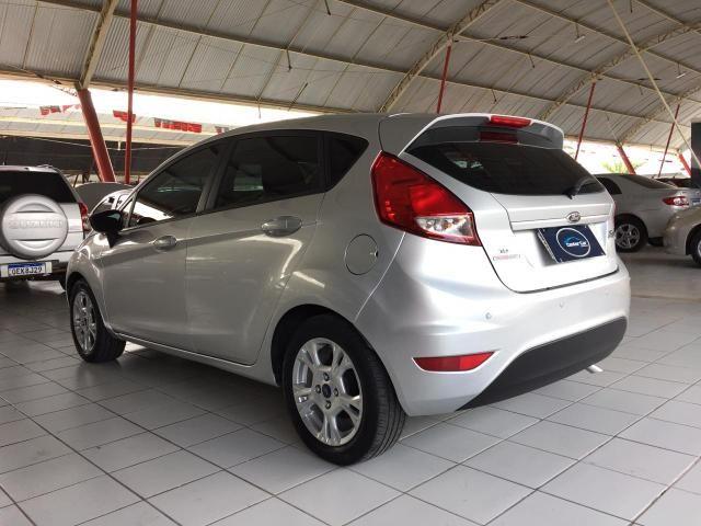 New Fiesta 2015 1.6 automático - Foto 5
