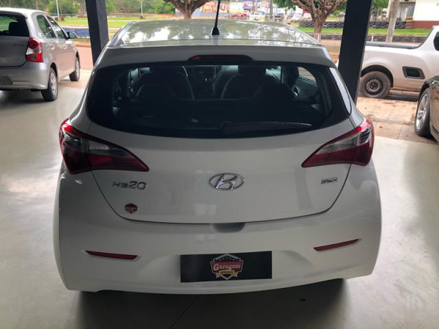 Hyundai HB20  1.0 Comfort FLEX MANUAL - Foto 3