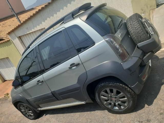 Idea adventure *carro novo* 2012/2013 - Foto 9