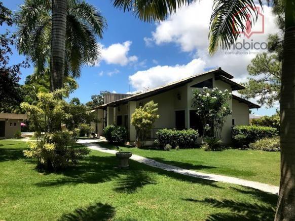 Casa de condomínio à venda com 5 dormitórios em --, -- cod:LL032