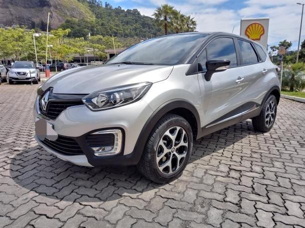 Renault captur intense 1.6 16v flex 5p aut - Foto 6