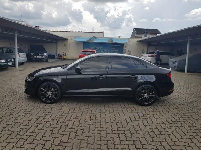 Audi a3 sedan 2015 aceito troca