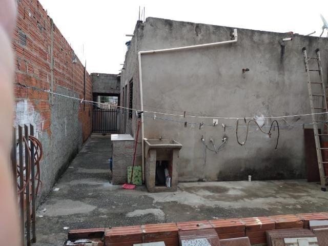 Casa c/ estrutura pra sobrado. Terreno de 6,5 x 25 m. Ótimo local no São Bento - Foto 9