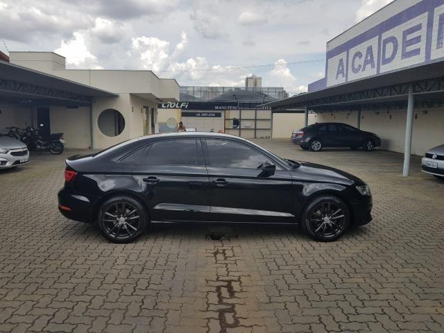 Audi a3 sedan 2015 aceito troca - Foto 3