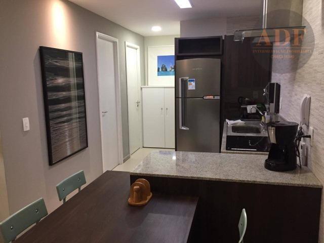 Oka Beach Residence 2 quartos em Muro Alto * - Foto 18