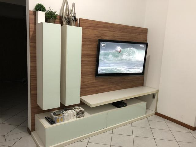 Painel Home Theater TV em MDF