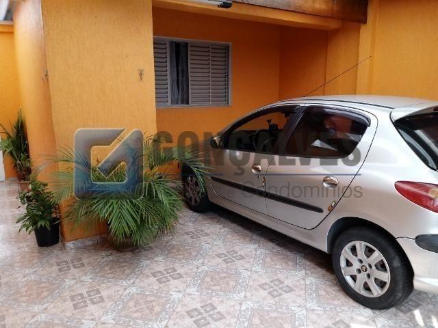 Casa à venda com 2 dormitórios em Alves dias, Sao bernardo do campo cod:1030-1-67892 - Foto 8