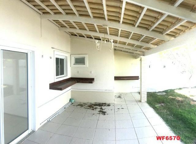 CA1743 Vendo ou Alugo, casa e condomínio no Eusébio, 3 quartos, 3 vagas, lazer - Foto 11
