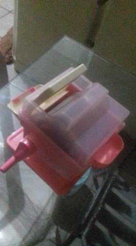 Máquina de solvete da Eliana - Foto 5