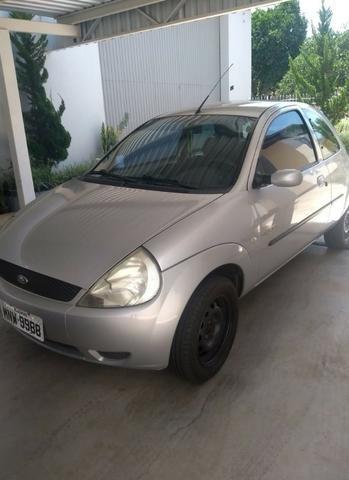 Ford Ka 1.6 - Foto 4