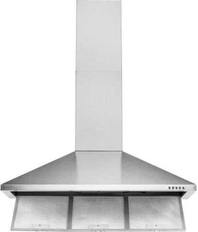 Coifa de Parede Cadence Tradizionale 90cm Inox 110V - CFA290-127 - Foto 2