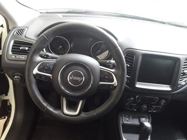 Jeep compass novinho - Foto 5