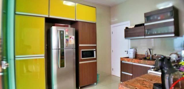 Casa 3 Quartos, 170 m² c/ lazer na 106 Norte - Foto 7