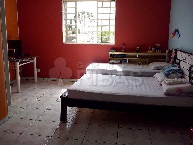 Casa à venda com 3 dormitórios em Pinheirinho, Curitiba cod:14536 - Foto 7