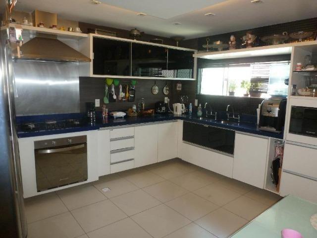 Apartamento de Alto Padrão No Guararapes, 314m² e 100% Nascente! - Foto 18