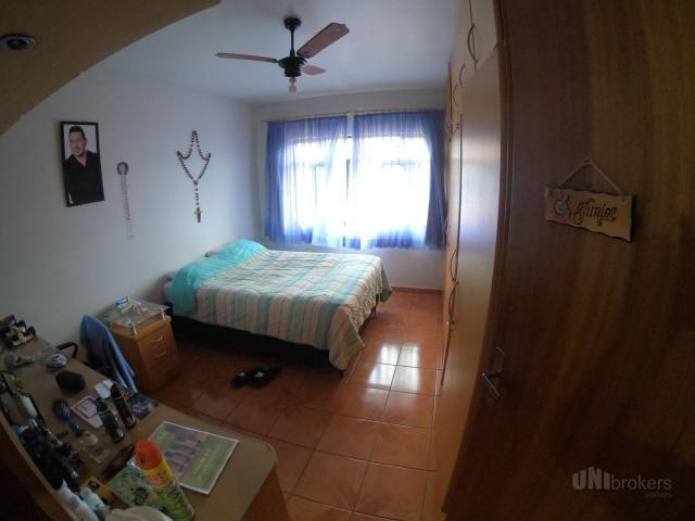 Casa à venda com 4 dormitórios em Oficinas, Ponta grossa cod:743 - Foto 13