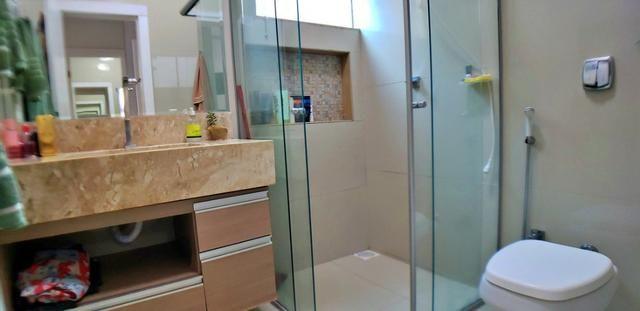 Casa 3 Quartos, 170 m² c/ lazer na 106 Norte - Foto 9