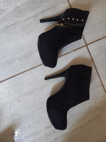 Sapatos 37 - Foto 3