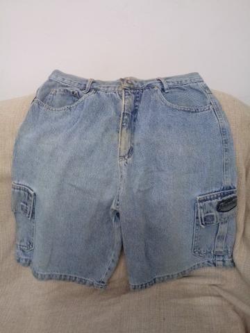 Bermudas jeans - Foto 2