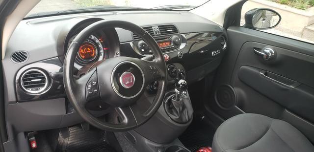 Fiat500 completinho - Foto 15