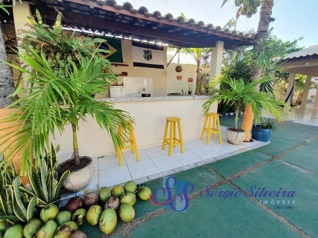 Casa à venda no Porto das Dunas perto da praia com 4 quartos - Foto 7