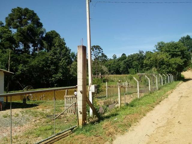 Chacara em Agudos do Sul - Foto 5