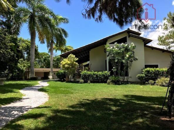 Casa de condomínio à venda com 5 dormitórios em --, -- cod:LL032 - Foto 14