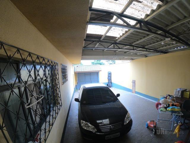 Casa à venda com 4 dormitórios em Oficinas, Ponta grossa cod:743 - Foto 14
