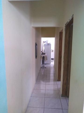 Casa c/ estrutura pra sobrado. Terreno de 6,5 x 25 m. Ótimo local no São Bento - Foto 6