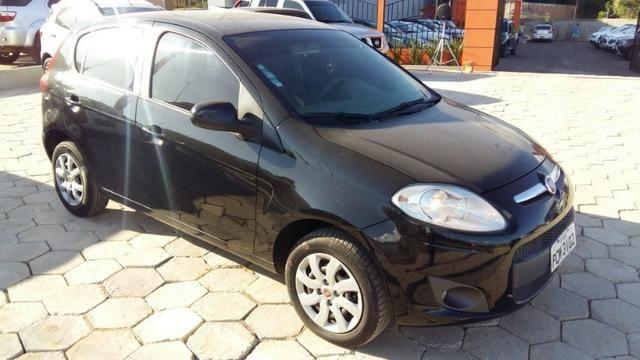 Fiat Palio Attractive 1.4 8v 2015 Flex - Foto 14