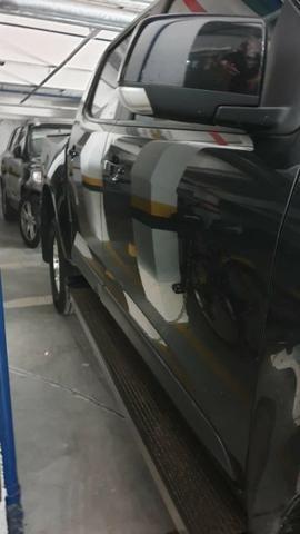 S 10 CD 2.8 Diesel LT 4X2 - Foto 4