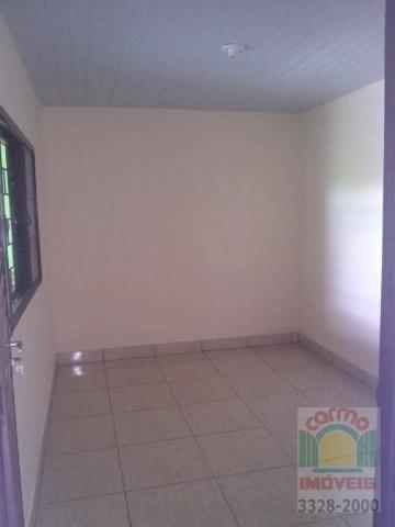 Casa com 3 dormitórios para alugar, 150 m² por R$ 950/mês - Jardim dos Ipês - Anápolis/GO - Foto 4