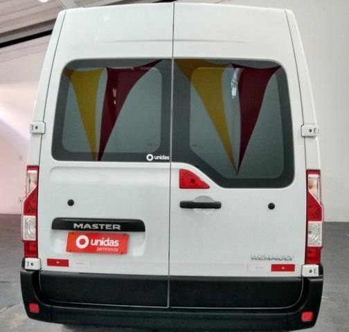 Master Minibus executivo L3H2 2019 c/5.565 km !!falar c/Nivania IPVA 2020 grátis - Foto 2